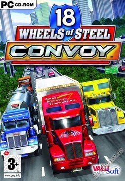 18 wheels of steel convoy download free full version