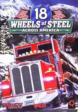 18 wheels of steel Download Full Game