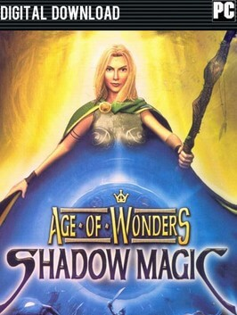 Poster Age of Wonders: Shadow Magic