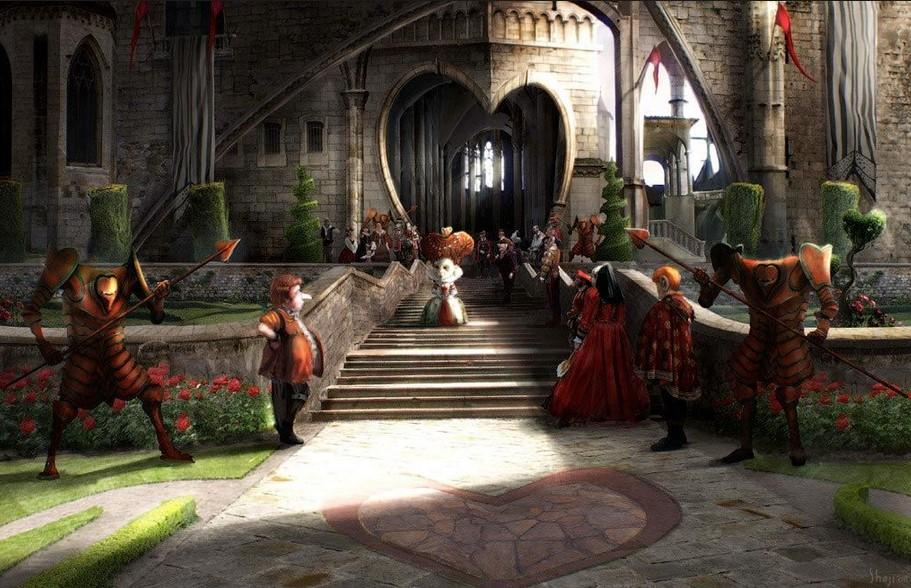 Free wonderland version full game download Christmas Wonderland