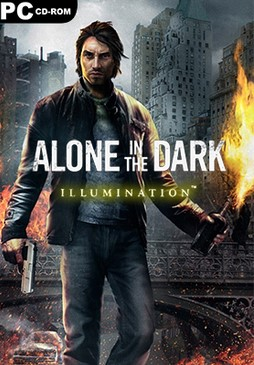 Alone In The Dark Illumination Free Download Full Pc Game Latest Version Torrent