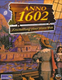 Poster Anno 1602: New Islands, New Adventures