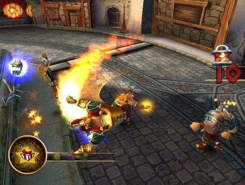 Asterix & Obelix XXL 2 Game Pc Game Download - ThePcGamesNet