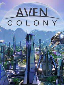 Poster Aven Colony