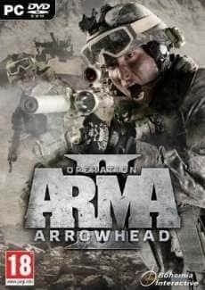Poster ARMA 2: Operation Arrowhead