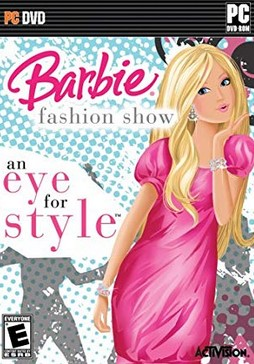 Barbie Fashion Show An Eye For Style Free Download Full Pc Game Latest Version Torrent