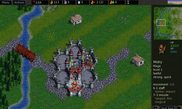 Battle For Wesnoth Download