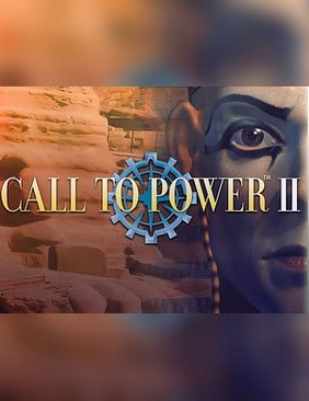 Poster Call to Power 2