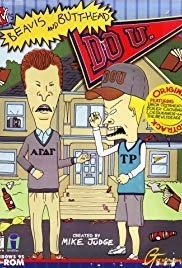 Beavis And Butthead Game