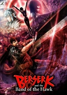 Poster Berserk and the Band of the Hawk