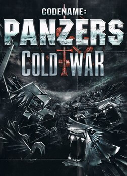 Poster Codename: Panzers – Cold War
