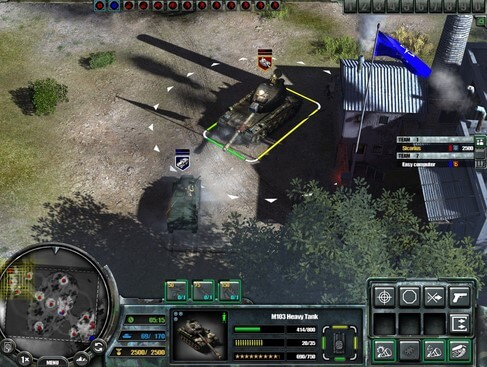 Codename Panzers: Phase Two Full Free Game Download - Free