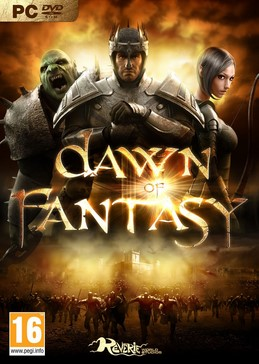 Poster Dawn of Fantasy