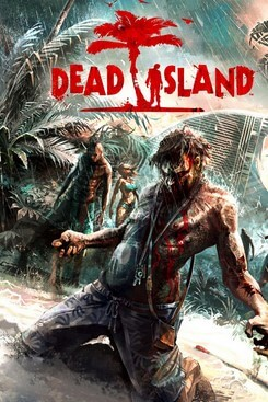Poster Dead Island