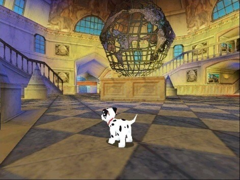 disney 102 dalmatians puppies to the rescue pc game download!