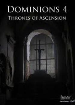 Poster Dominions 4: Thrones of Ascension