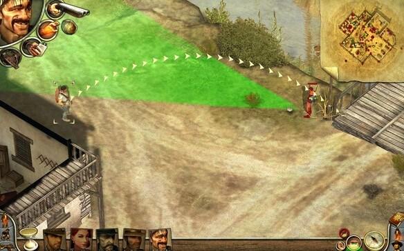 Desperados 2 Cooper S Revenge Free Download Full Pc Game Latest Version Torrent