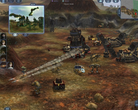 Earth 2160 Download Free
