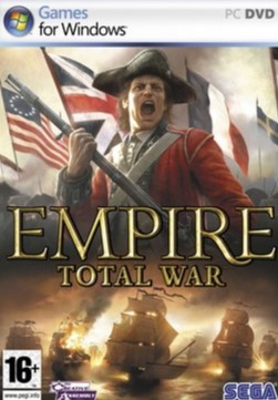 Poster Empire: Total War