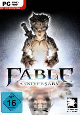 Poster Fable Anniversary