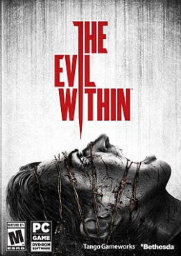 Poster The Evil Within