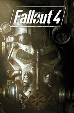 Poster Fallout 4