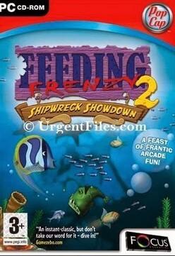feeding frenzy 2 shipwreck showdown free download full version
