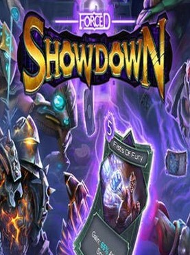 Poster Forced: Showdown