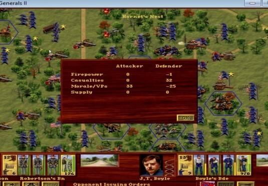 Civil war generals 2 update