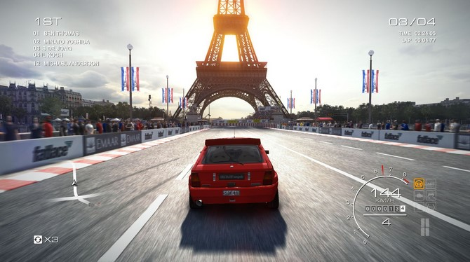 Grid Autosport Free Download Full PC Game   Latest Version