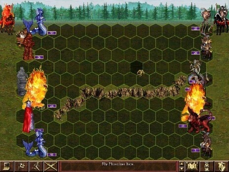 Heroes of might and magic 3 free