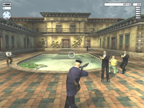 Hitman 2 Silent Assassin Free Download Full Pc Game Latest