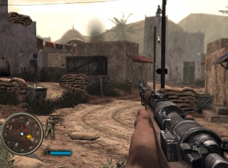 hour of victory pc game free download