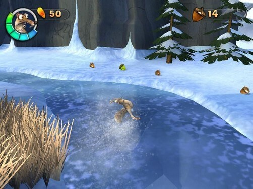 ice age 2 game for pc free download