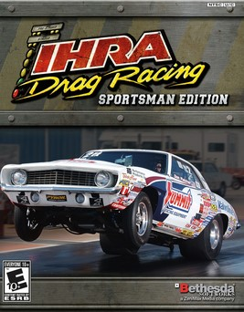 IHRA Drag Racing - Sportsman Edition (USA) : Free Download ...