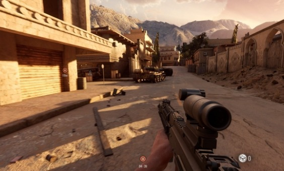 Insurgency Free Download Full PC Game | Latest Version Torrent