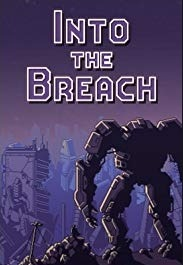 Poster Into the Breach
