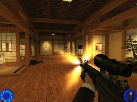 Download James Bond 007 Nightfire Game Full Version Free