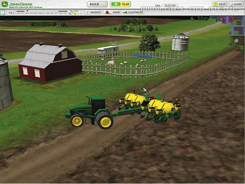 John Deere American Farmer Free Download Full Pc Game Latest Version Torrent