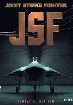 Poster Joint Strike Fighter