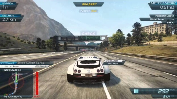 Need For Speed Most Wanted 2012 Free Download Full Pc Game