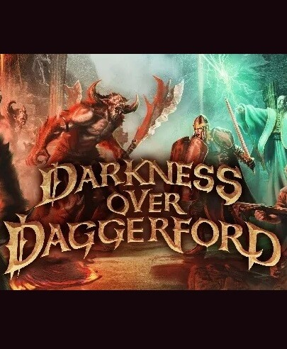 Poster Neverwinter Nights: Darkness over Daggerford