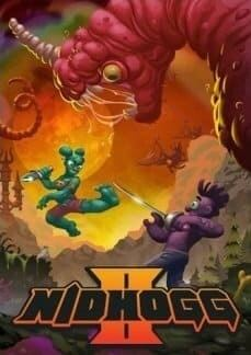 Poster Nidhogg 2