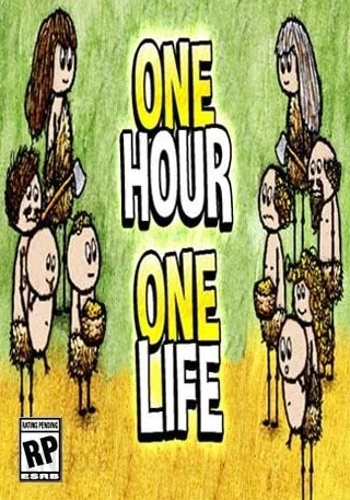 Poster One Hour One Life