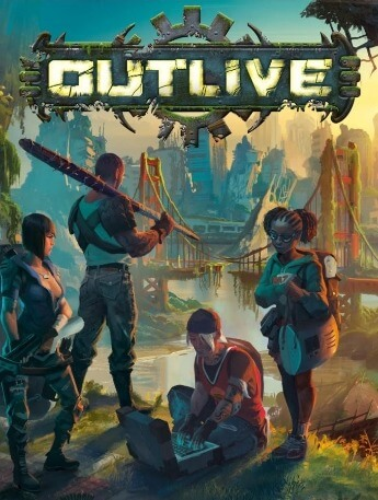 Outlive Free Download Full Pc Game Latest Version Torrent