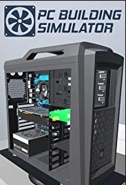 Poster PC Building Simulator
