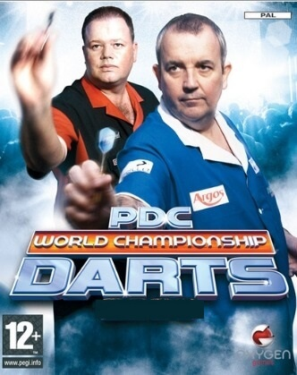 Poster PDC World Championship Darts