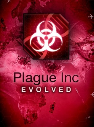 Poster Plague Inc: Evolved