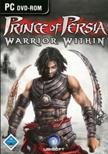Poster Prince of Persia: Warrior Within