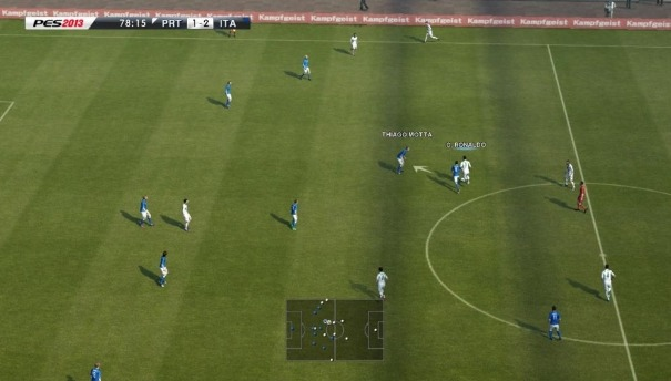Pro Evolution Soccer 2013 Free Download Full Pc Game Latest Version Torrent